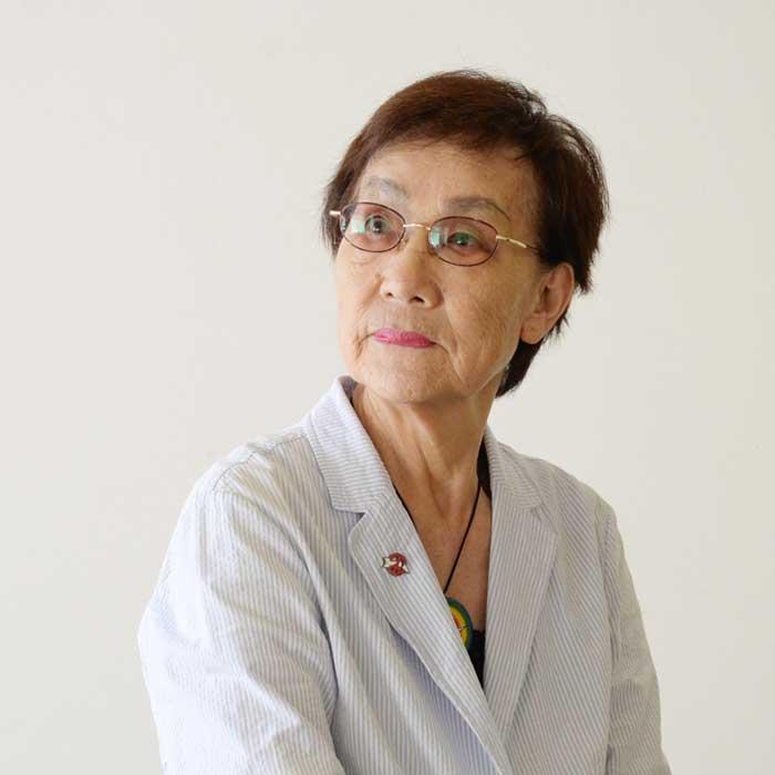 岡田 恵美子