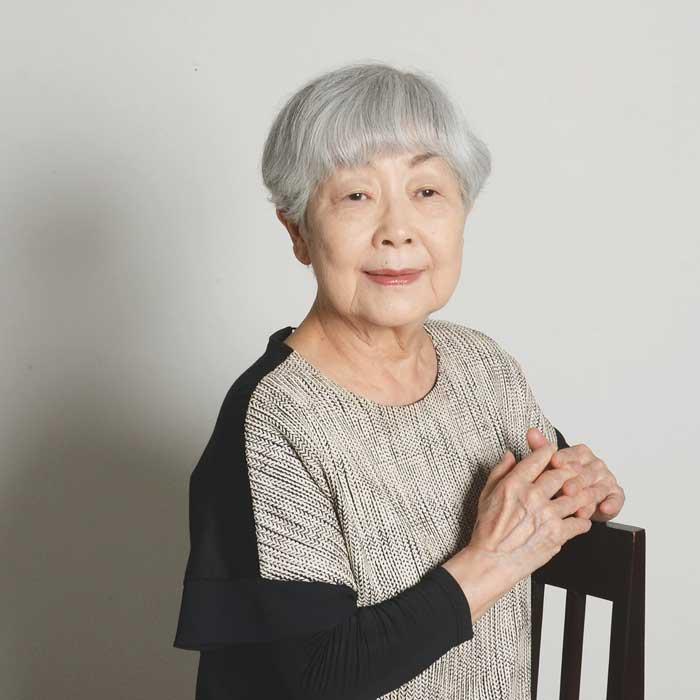 清水 惠子